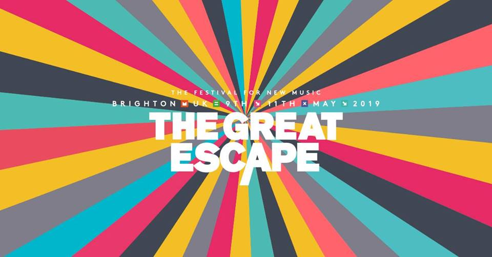 The Great Escape Festival Brighton